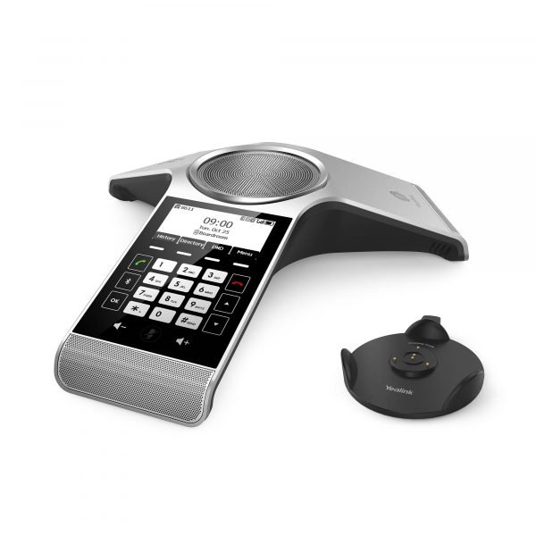 Yealink CP930W Conference Room Phone