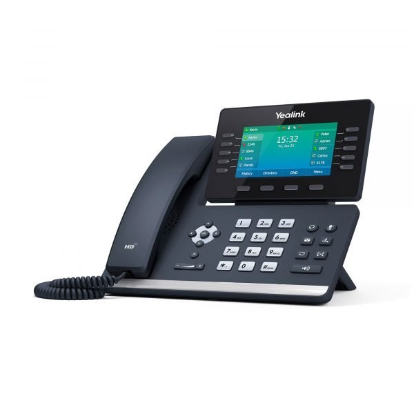 Yealink T54W Business Phone