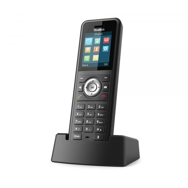 Yealink W59R Rugged DECT Cordless Phone