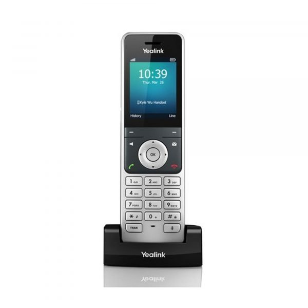 Yealink W56H Cordless DECT Phone